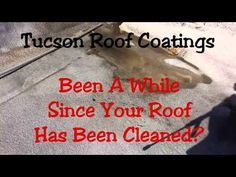 By Tucson Roof Coatings · Need A Emergency Roof Repair?    Http://tucsonroofcoatingsllc.com/?