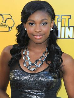 Coco Jones just my luck meaning