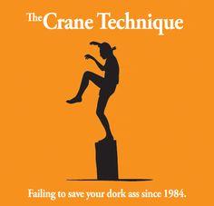 The Crane Technique