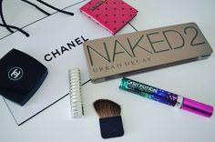 Maquillajes esenciales para llevar en la cartera para makeup de día y de noche!
