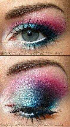 Sugarpill cosmetics...