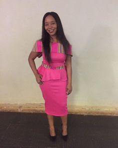 Venda Traditional Attire, Clothing Styles, African Fashion, Must Haves, Peplum Dress, Two Piece Skirt Set, Fashion Outfits, Weddings, Videos