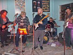 Canal Electro Rock News: Los Discípulos tocam na festa de 53 anos de Portão - RS, dia 7