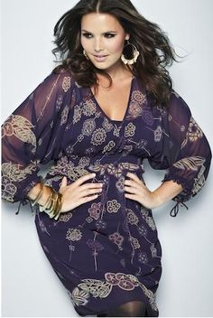 Pretty #plus size simplybe