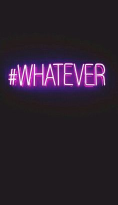 Image about quotes in Neon Signs by Taylor on We Heart It Purple Tumblr, Neon Licht, Neon Quotes, Purple Quotes, Grunge Quotes, Neon Words, Sign Lighting, Purple Aesthetic, Cute Wallpapers