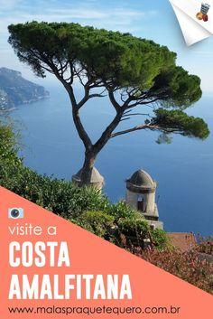 Foram dias inesquecíveis na Costa Amalfitana, que deram origem a um roteiro fotográfico e a certeza de que este será seu próximo destino na Itália!