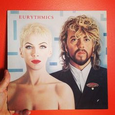 The terms used to define genres have always intrigued me.  In the early days the #Eurythmics were defined as #NewWave.  They have sounded like #PopMusic to me except for the fact that when the band first introduced itself to the world new wave was the popular music.  I feel like this has happened many times over the generations.  The number of rock bands referred to as grunge in the 90's was significant.  This record #Revenge was pure pop.  There was no denying that!  Perhaps I'll spin my…