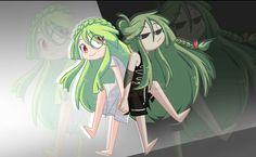 Anime Poses Reference, Drawing Reference, Fnaf Freddy, Mirai Nikki Future Diary, Fanart, Kawaii Anime, Dragon Ball, Cami, Pikachu