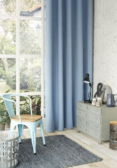 Het gebruik van pasteltinten in het interieur is een terugkomende trend. Accessoires maken het hierbij helemaal af! www.onlinegordijnenshop.nl