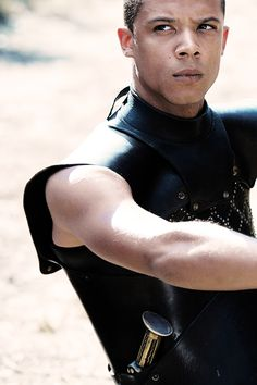 Grey Worm ~ Game of Thrones