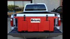 Besides, their fabulous insulation is like no other. Ice can be kept in our rotomolded devices for as long as 19 days. In fact , even under extreme conditions or the toughest abuse, these coolers are able to perform well. Grizzly coolers come in a variety of models and designs made specifically to meet various needs. Get More Info:- https://saffordsportinggoods.com/category/grizzly-coolers-store/