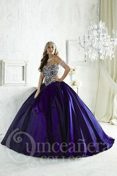 Quinceanera Collection 26823
