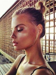 Magdalena Frackowiak shot by Giampaolo Sgura _