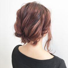コテもピンも不要!外出先でもパパッと可愛い「ゴムだけ」アレンジ - LOCARI(ロカリ) Easy Hairstyles, Make It Simple, Long Hair Styles, Beauty, Hairdos, Simple Hairstyles, Cosmetology, Long Hairstyles, Easy Hairstyle