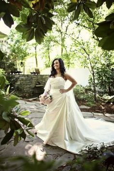 Nashville Garden Wedding Venue   CJ's Off the Square   Pink Peony Bouquet - Photo: JHenderson Studios