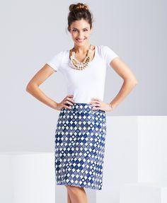 THAT BIRD LABEL - Adele Skirt   #thatbirdlabel #spring #tuttifruitti #skirt #lemon #print #pattern