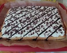 (1) Mascarpone krémes almás süti!🌞 | Ren receptje - Cookpad receptek Pie, Bread, Food, Mascarpone, Torte, Cake, Fruit Cakes, Brot, Essen
