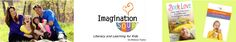 14 Favorite Quotes from Children's Books - Imagination Soup Imagination Soup Fun Learning and Play Activities for Kids