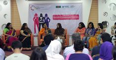 Women in Bangladesh are not only empowering themselves, they are accelerating the economy and contributing towards sustainable development