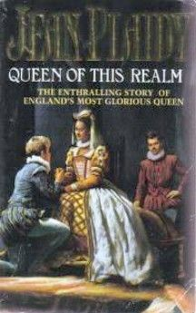 The Queen's Realm - Jean Plaidy