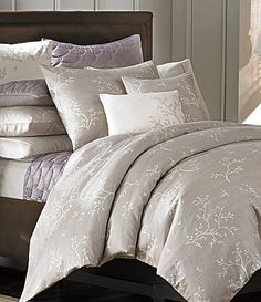 barbara barry night blossom - Barbara Barry Bedding