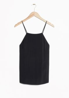 & Other Stories | Spaghetti Strap Top