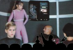 the Stephen Ratliff Misting Archive. Exxageratedly bad Star Trek fanfic by mst3kers