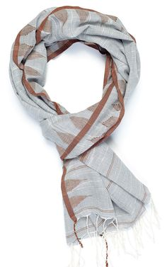 East Meets West Fair Trade Scarf