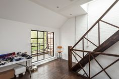 Domus Nova - EASTENDERS - Private east London residential extension - Feix&Merlin