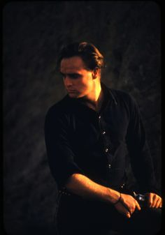 Marlon Brando - One Eyed Jacks