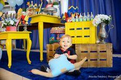 Meu Dia D Mãe - 01 ano Arthur - Tema Pequeno Príncipe - Fotos Priscila Tenório (14)
