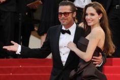 Cannes Film Festival #Cannes #FestivaldeCannes #FilmFestival #Pitt #Jolie #Brangelina #RedCarpet www.spice-frenchriviera.com