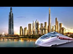 This Is HOW Future Will Look Like (2030 - 2050) | Future Technology HD 2017 | Full Documentary - YouTube