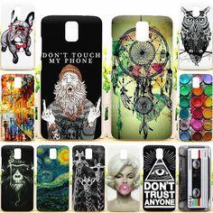 Umi Rome/ Umi Rome X Case Perfect Design Paiting Back Cover Case For Umi Rome X/ Umi Rome Phone Cases Hot Selling