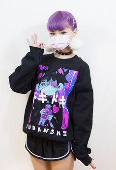 J-Fashion (^。^)