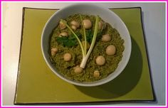 No gluten! Yes vegan!: Salsa di capperi e funghetti