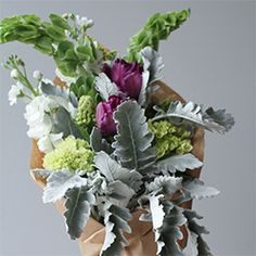 Celebrate any occasion with this beautiful DIY bouquet recipe.
