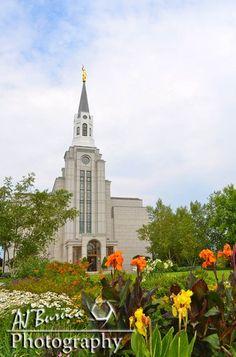 Boston, Massachusetts Temple LDS