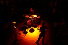 Noche y Día Gran Canaria: Música - 26/06: El grupo Three Fall en 'Jazz en San Martín'