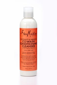 6 Co Wash Cleansing Conditioners To Try Now