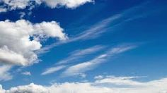 Image result for clouds formation