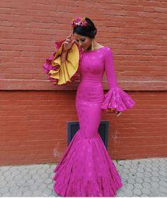 Aurora Sleeping Beauty, Mermaid, Disney Princess, Formal Dresses, Instagram, Fashion, Flamenco Dresses, Ruffles, Dresses For Formal