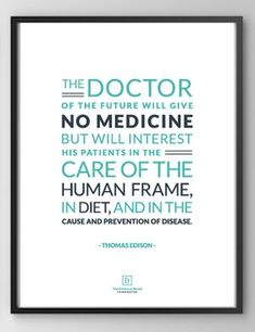 Edison Chiropractic Print Beautiful Edison Chiropractic Print for the modern chiropractor available now. Sized this chiropractic poster will invigorate your office while providing a modern aesthetic. Shipped in a tube (not folded). Chiropractic Office Decor, Chiropractic Quotes, Chiropractic Clinic, Family Chiropractic, Chiropractic Wellness, Doctor Of Chiropractic, Wellness Clinic, Craniosacral Therapy, Online Magazine