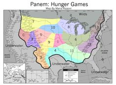 Comment what district your in! I'm district 2
