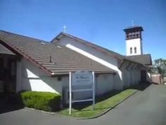 St Mary's Church Karori - Chime - YouTube
