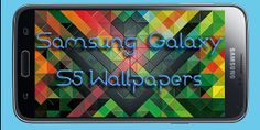 Top 10 Samsung Galaxy S5 HD Wallpapers