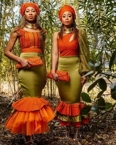 African Print Fashion, African Fashion Dresses, African Dress, African Traditional Wear, Welcome Spring, Two Piece Skirt Set, Weeding, Chic, Ankara
