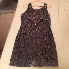 Sequin Dress. Price Drop