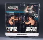 Forrest Griffin Vs Stephan Bonnar Round 5 Versus Series 2 Action Figure