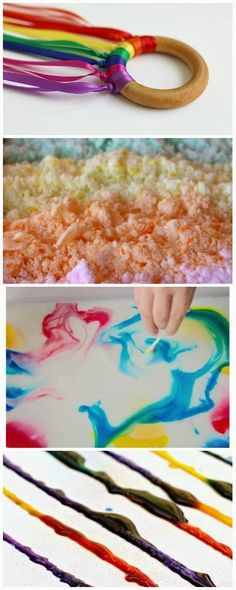 12 fun and colorful activities for kids